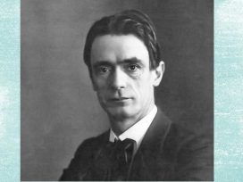 Rudolf Steiner