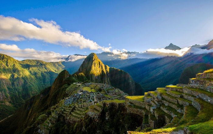 Machu Picchu Spirutual Journey