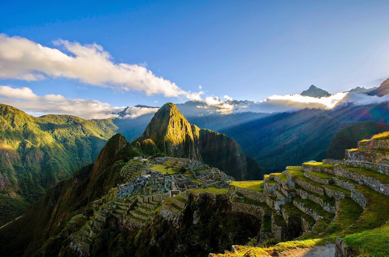 Machu Picchu Spirutual Journey