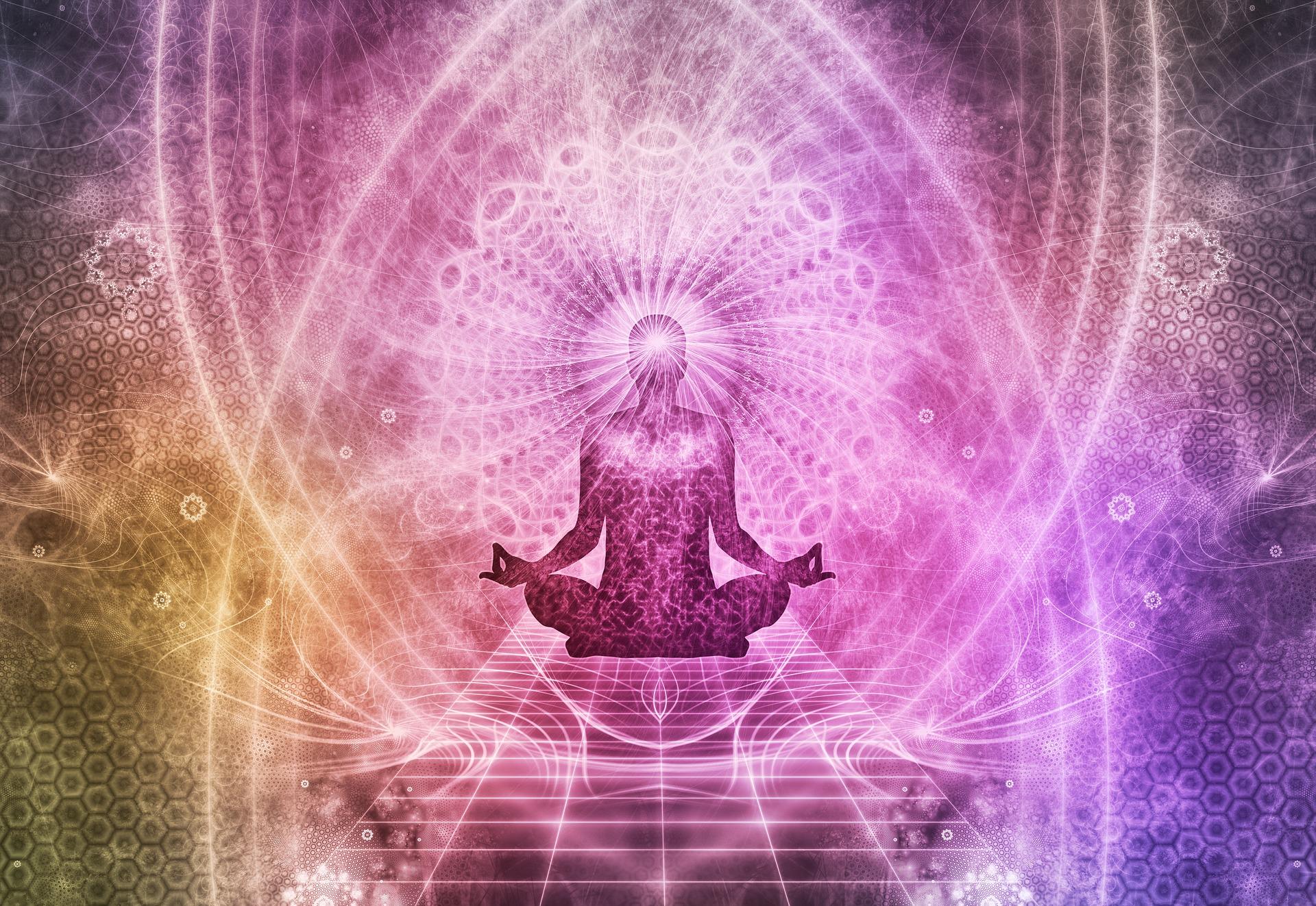 Aligned Chakra, Energy Healing